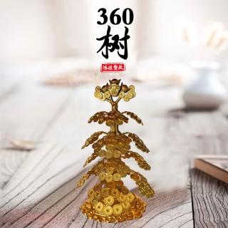 鸿佳塑胶 360树