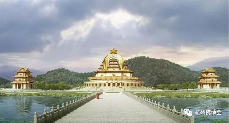 2020第三届中国普陀山佛事文化用品博览会